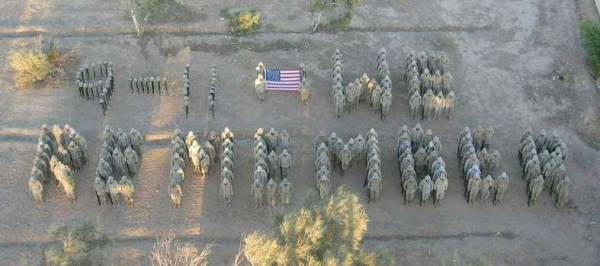 9 11 We Remember Military