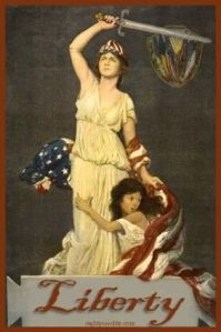 Liberty_Tree womanswordchildflag