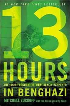 13 Hours Benghazi