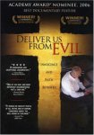 DVD Deliver Us From Evil Innocence and Faith Betrayed photo