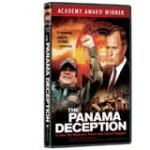 DVD The Panama Decption