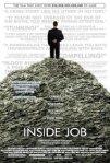 Inside Job DVD Financial Crisis
