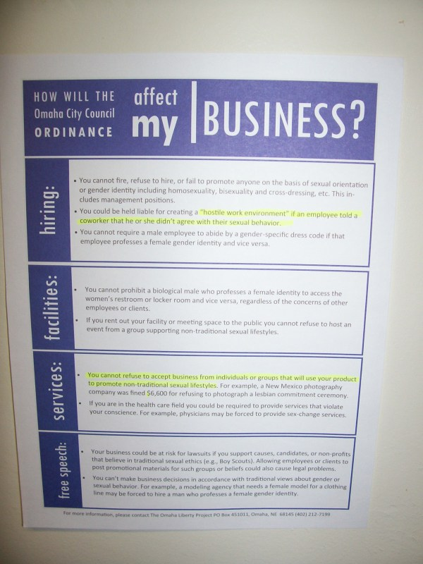 LibertyProjectDocument Business