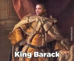 President Obama King
