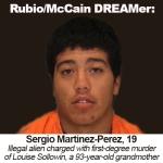 SERGIO a dreamer