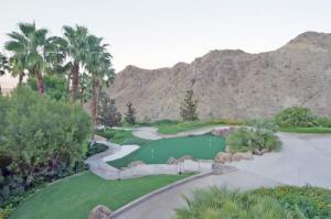 Obamas New Home Golf Course