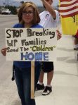 Stop Breaking up Families Send the Children Home