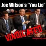 Wilson right BO lied