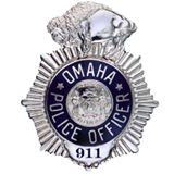 Omaha P.D. Badge picture