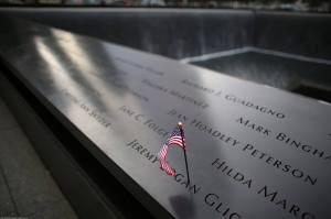 9 11 Memorial Plaque