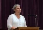 Jeanne Dunaway SPARKMAN MIDDLE SCHOOL