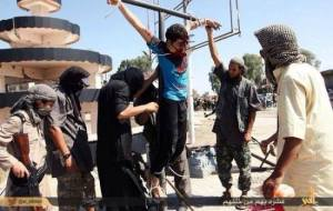 ISIS killing children 3