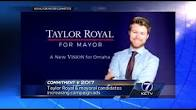 Taylor Royal Billboard
